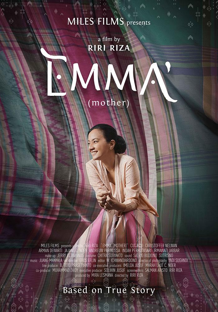 Emma' (Mother) | Miles Films