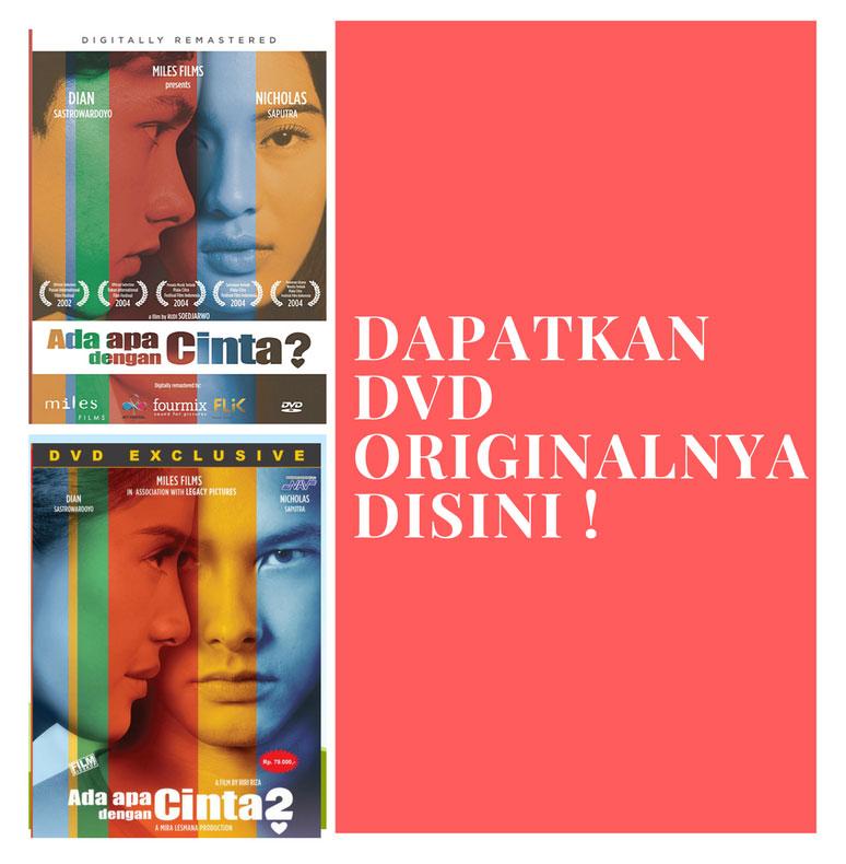 DVD AADC2