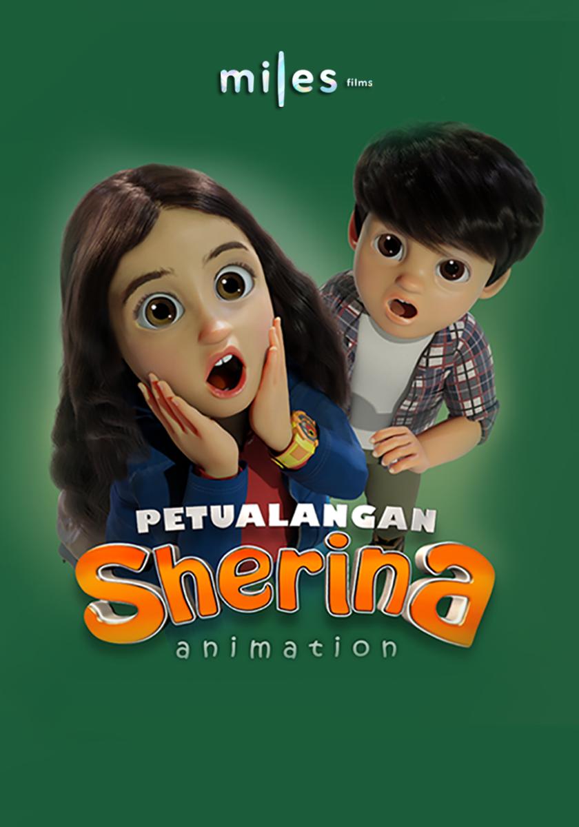 Sherina's Adventure Animation